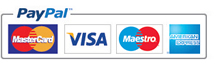 Online Payment - Paypal
